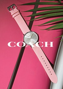 Shop Women's Coach Watches
