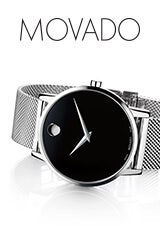 All Men's Movado Watches