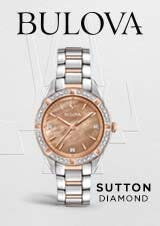 Shop Women's Bulova Watches