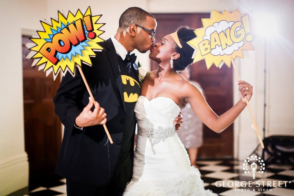 Wedding Photos: Theme & Style