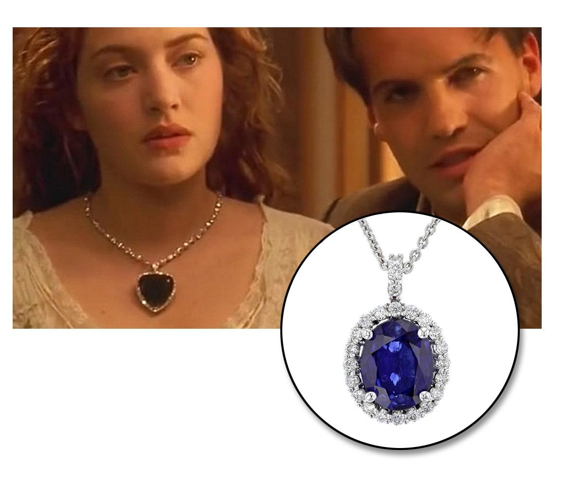 Titanic Necklace