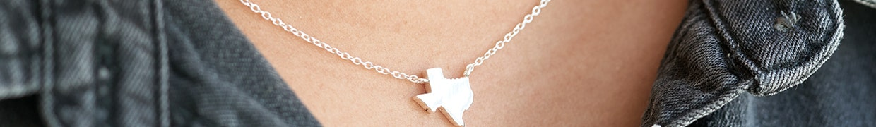 State Necklace